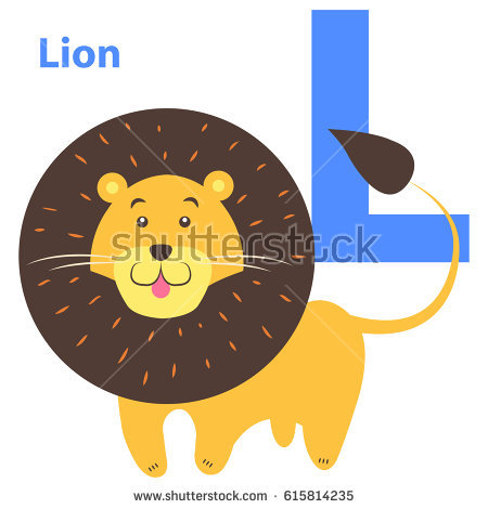 stock-vector-children-alphabet-icon-cartoon-lion-letter-l-isolated-on-white-wild-animal-with-black-fluffy-mane-615814235.jpg